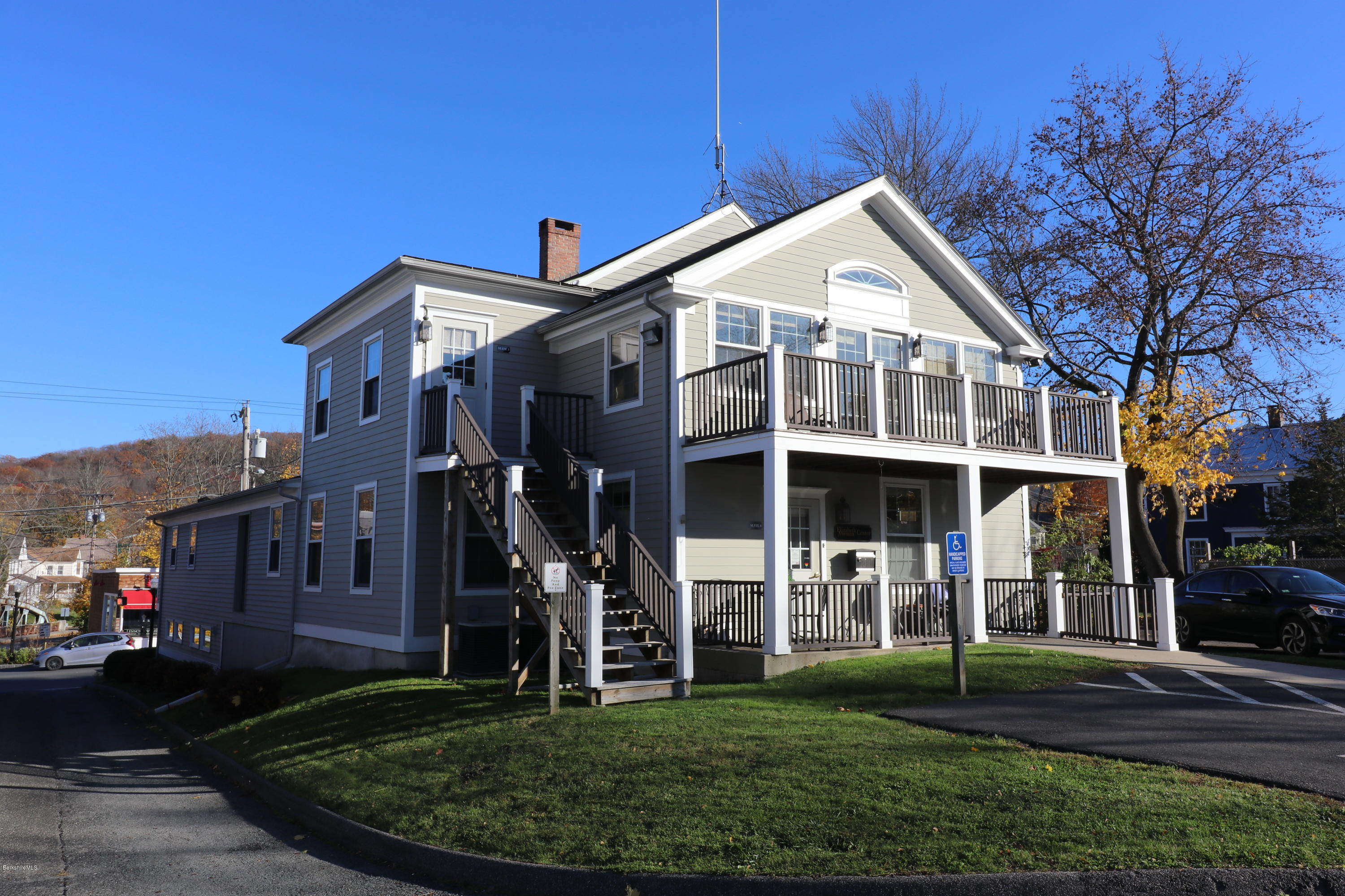 Property located at 168 Main St Great Barrington MA 01230 photo