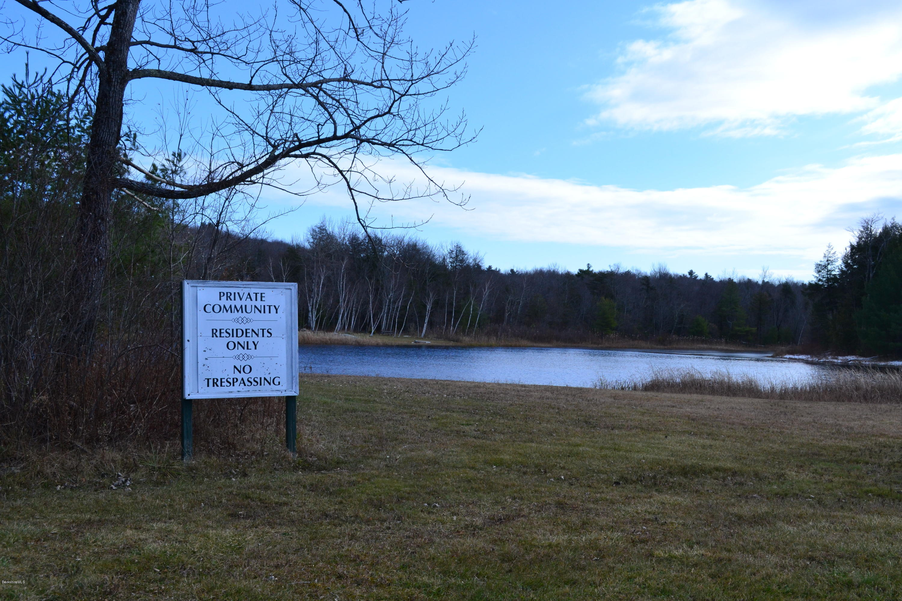 Property located at Lot 100 Long Bow Ln Becket MA 01223 photo