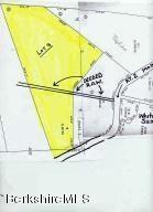 lot 4 MOHAWK Trail Florida MA 01247
