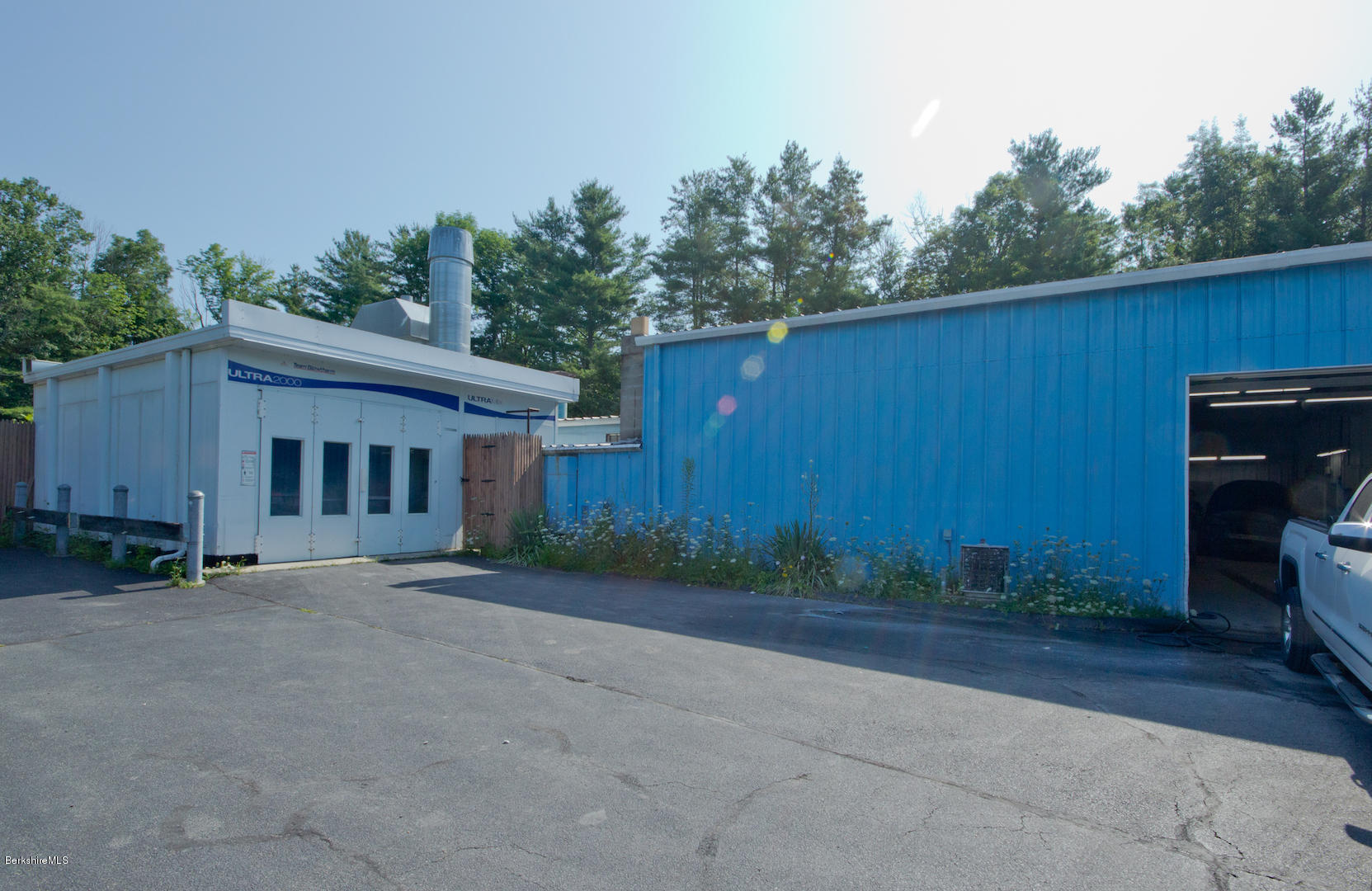 Property located at 1100 Pleasant St Lee MA 01238 photo