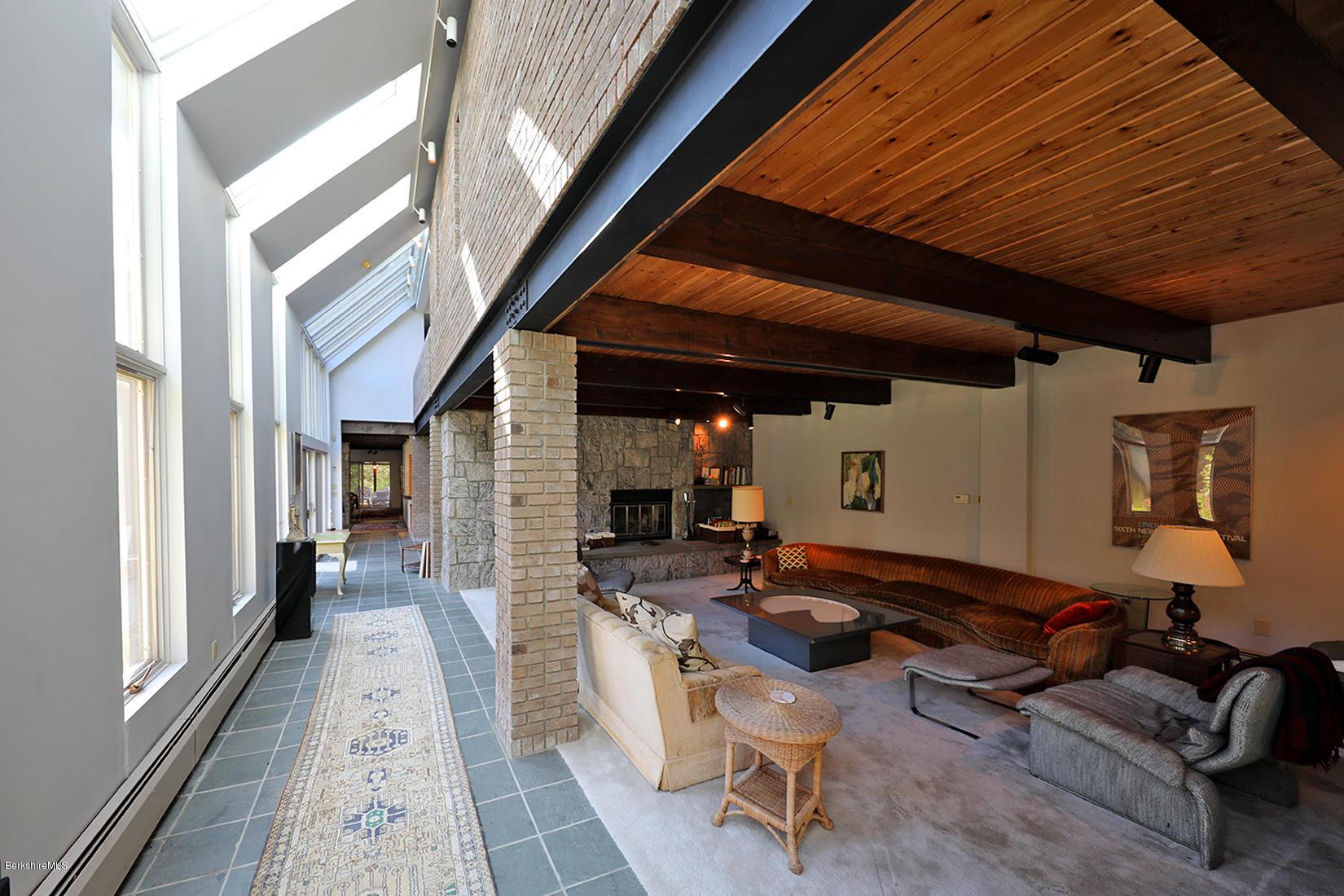 Property located at 55 Stratford Rd New Marlborough MA 01230 photo