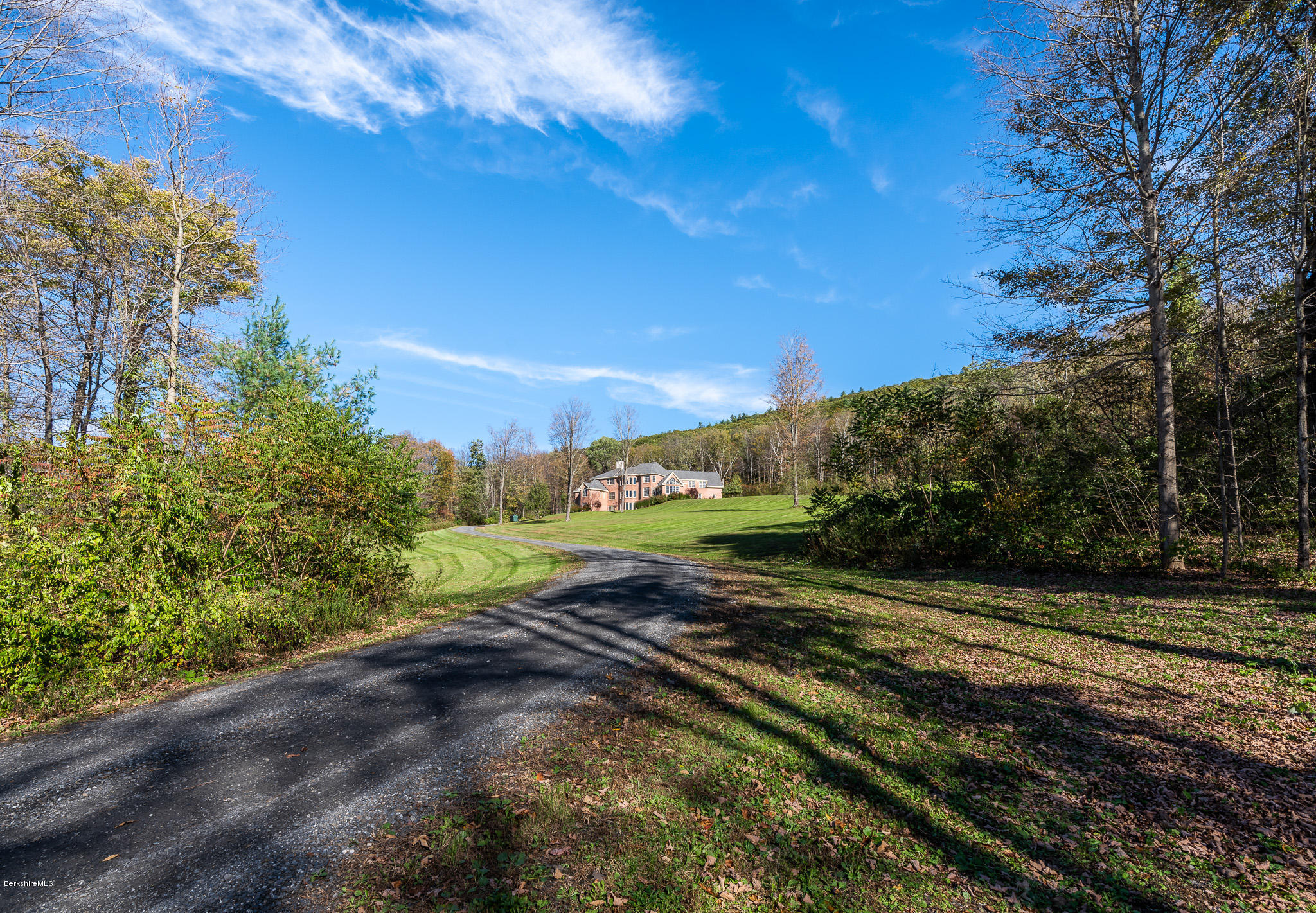 Property located at 123 Center Rd West Stockbridge MA 01266 photo