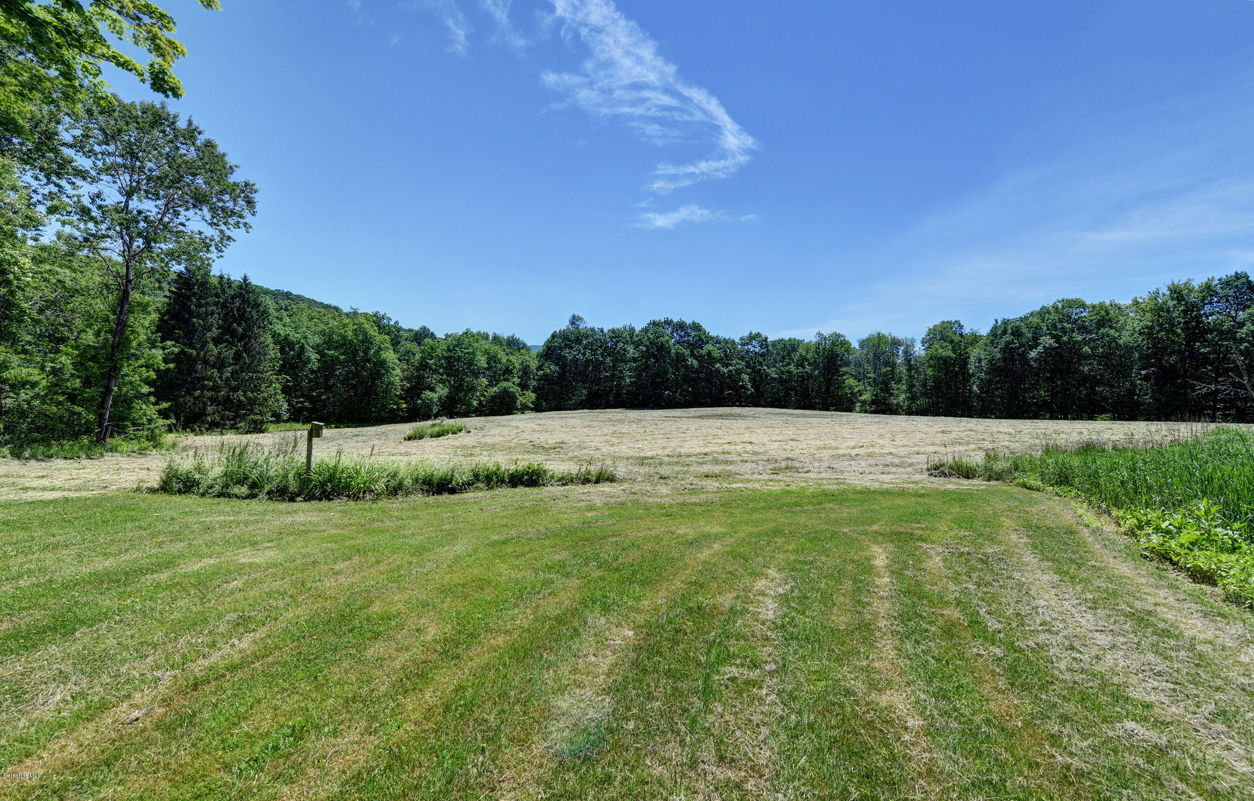 Property located at 54 Oblong Rd Williamstown MA 01267 photo
