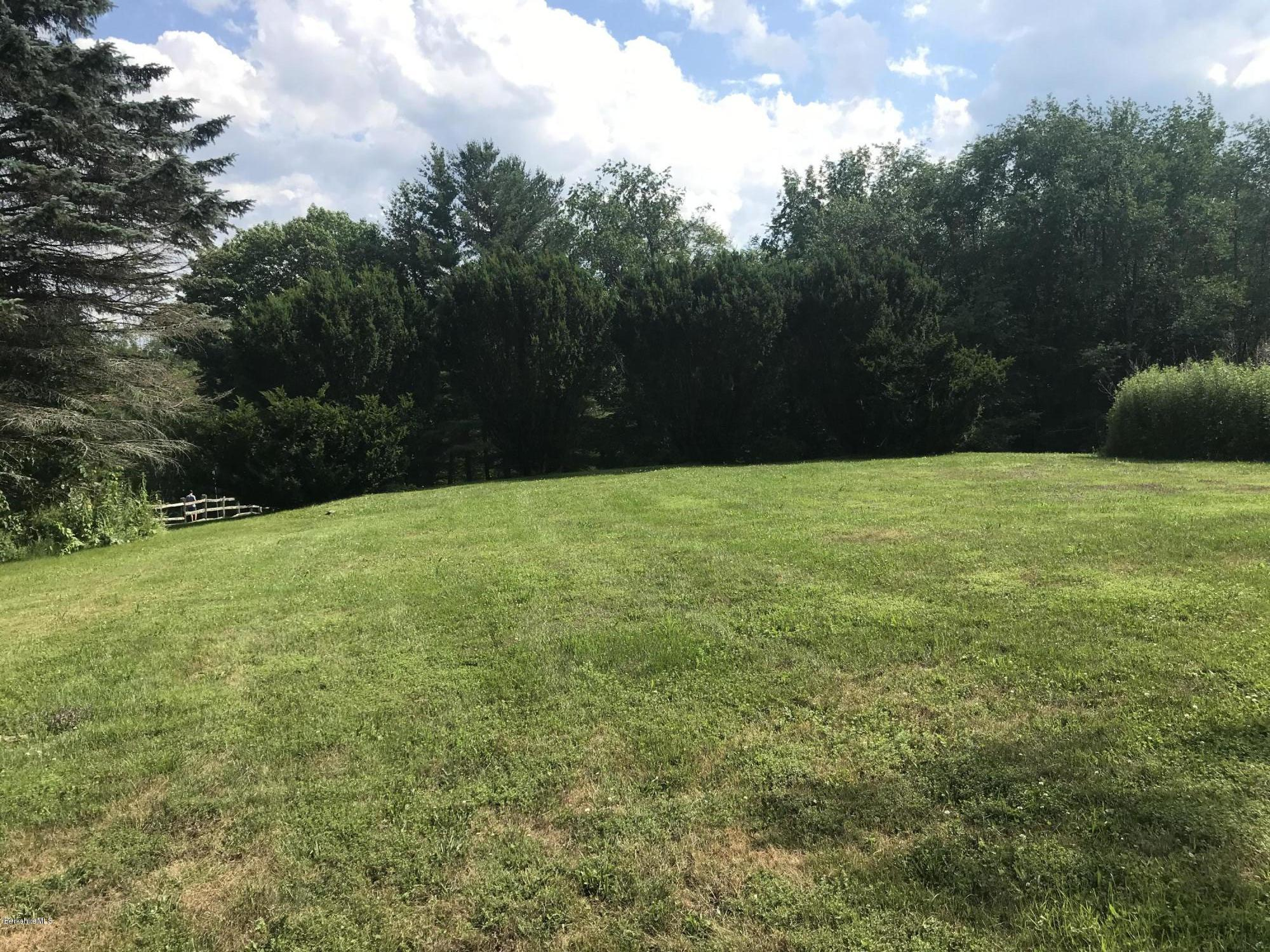 Property located at 3 Coopertown Rd Tyringham MA 01264 photo