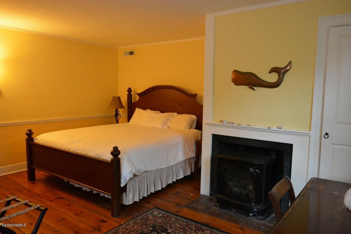 Property located at 286 Great Barrington Rd West Stockbridge MA 01266 photo