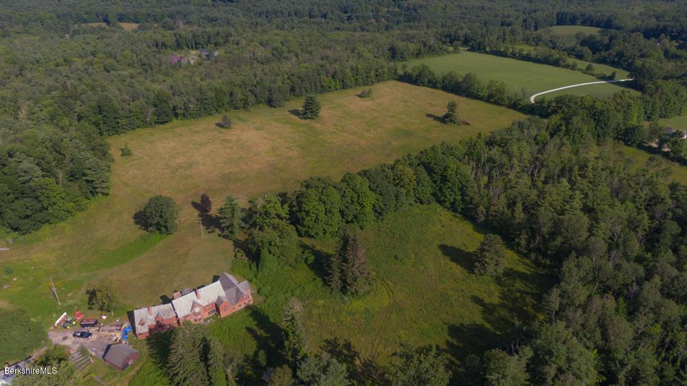 Property located at 390 Tamaridge Rd New Marlborough MA 01259 photo