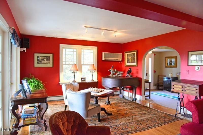 Property located at 453 Stockbridge Rd Great Barrington MA 01230 photo