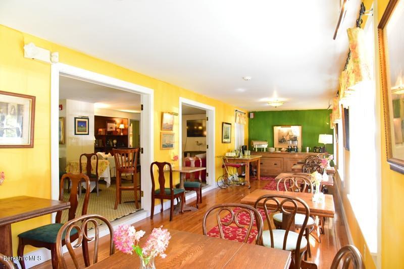 Property located at 453 Stockbridge Rd Great Barrington MA 01230 photo