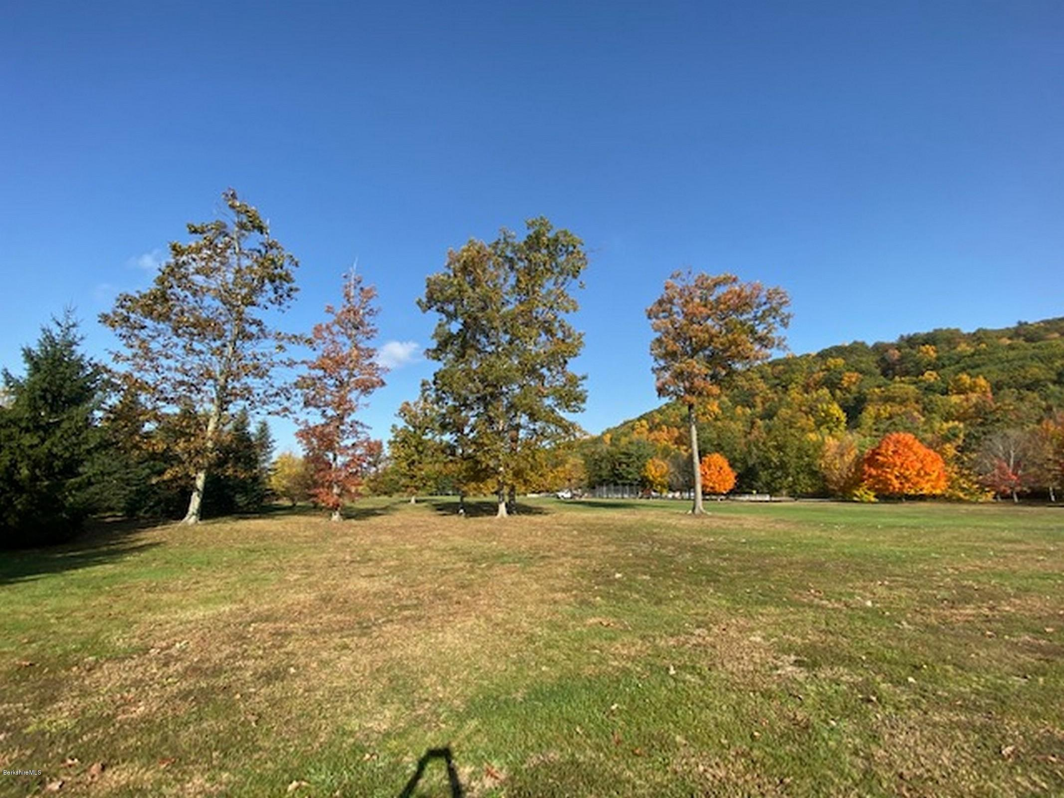 454 Monterey LOT 2B Rd Great Barrington MA 01230