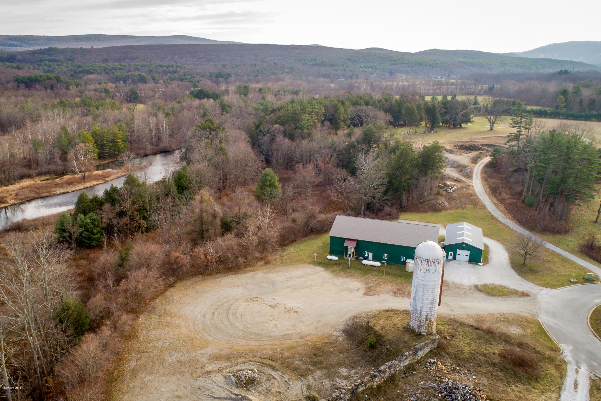 Property located at 6 Nolan Dr Great Barrington MA 01230 photo