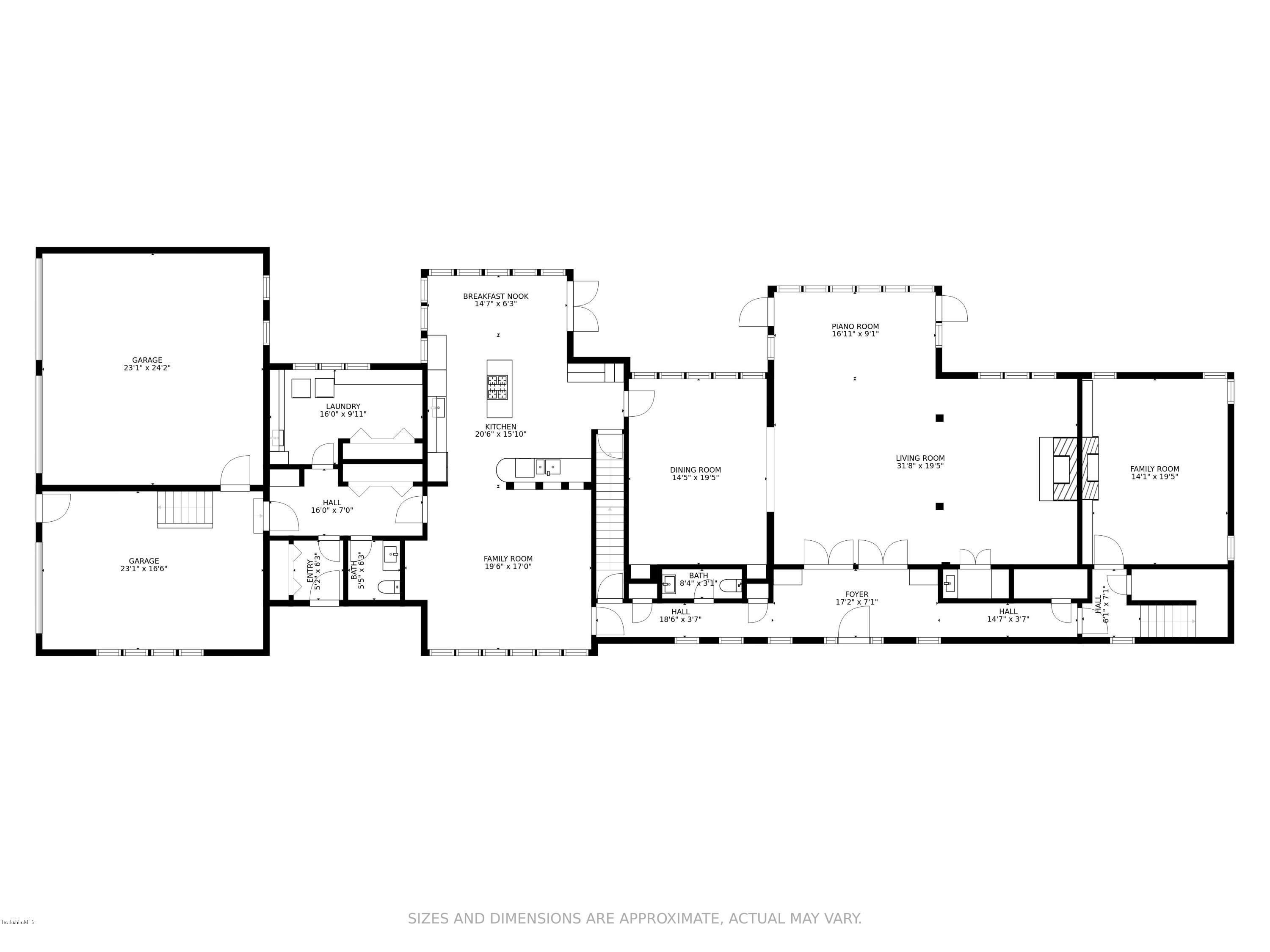 Property located at 425 Oblong Rd Williamstown MA 01267 photo