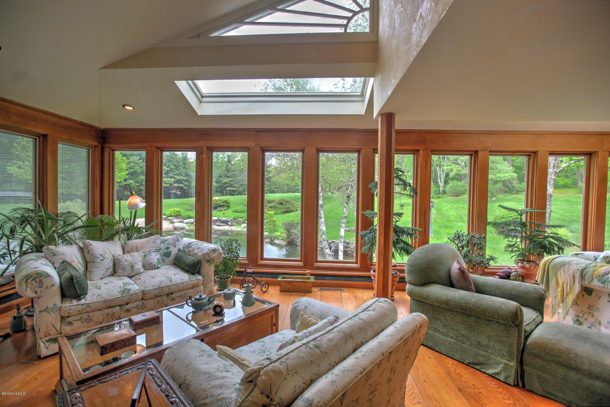 Property located at 516 East St Mt Washington MA 01258 photo