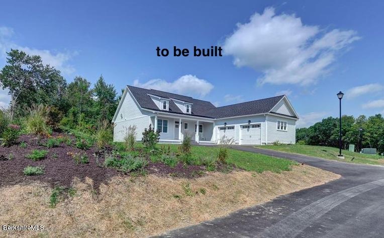 241 Walker St Lot 6 Lenox MA 01240