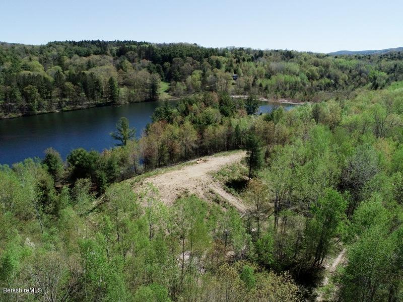 Property located at 165 Stevens Lake Way Monterey MA 01245 photo