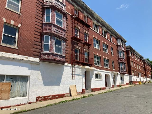 Property located at 592 North St Pittsfield MA 01201 photo