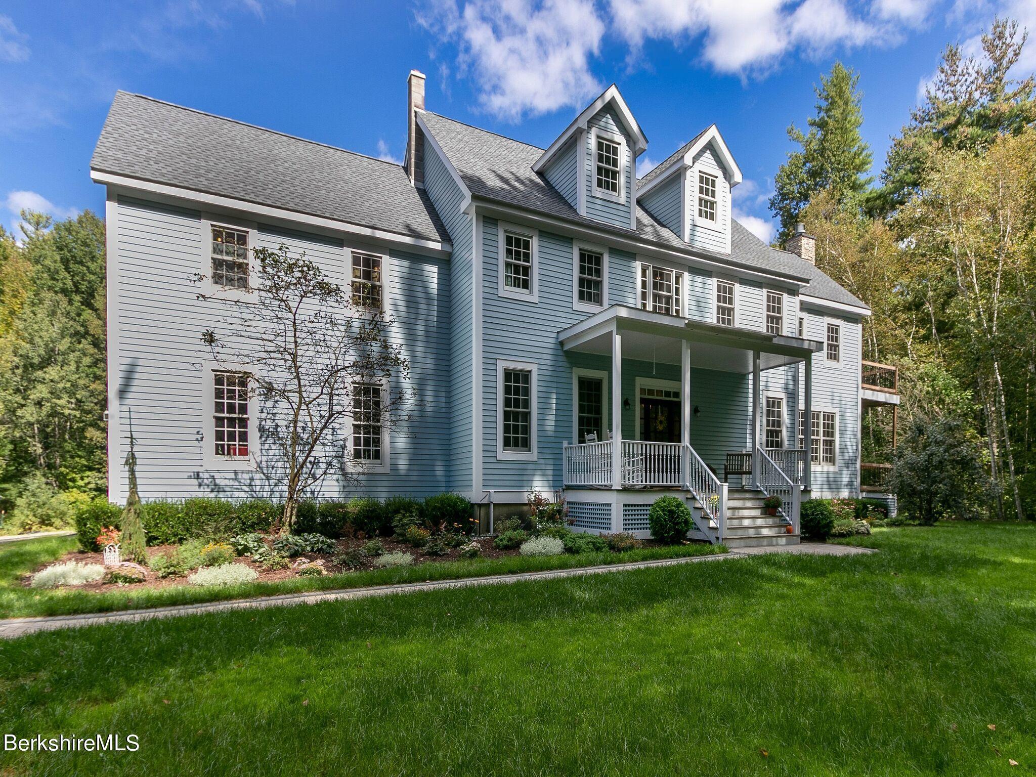 73 Stone House Rd Canaan NY 12029