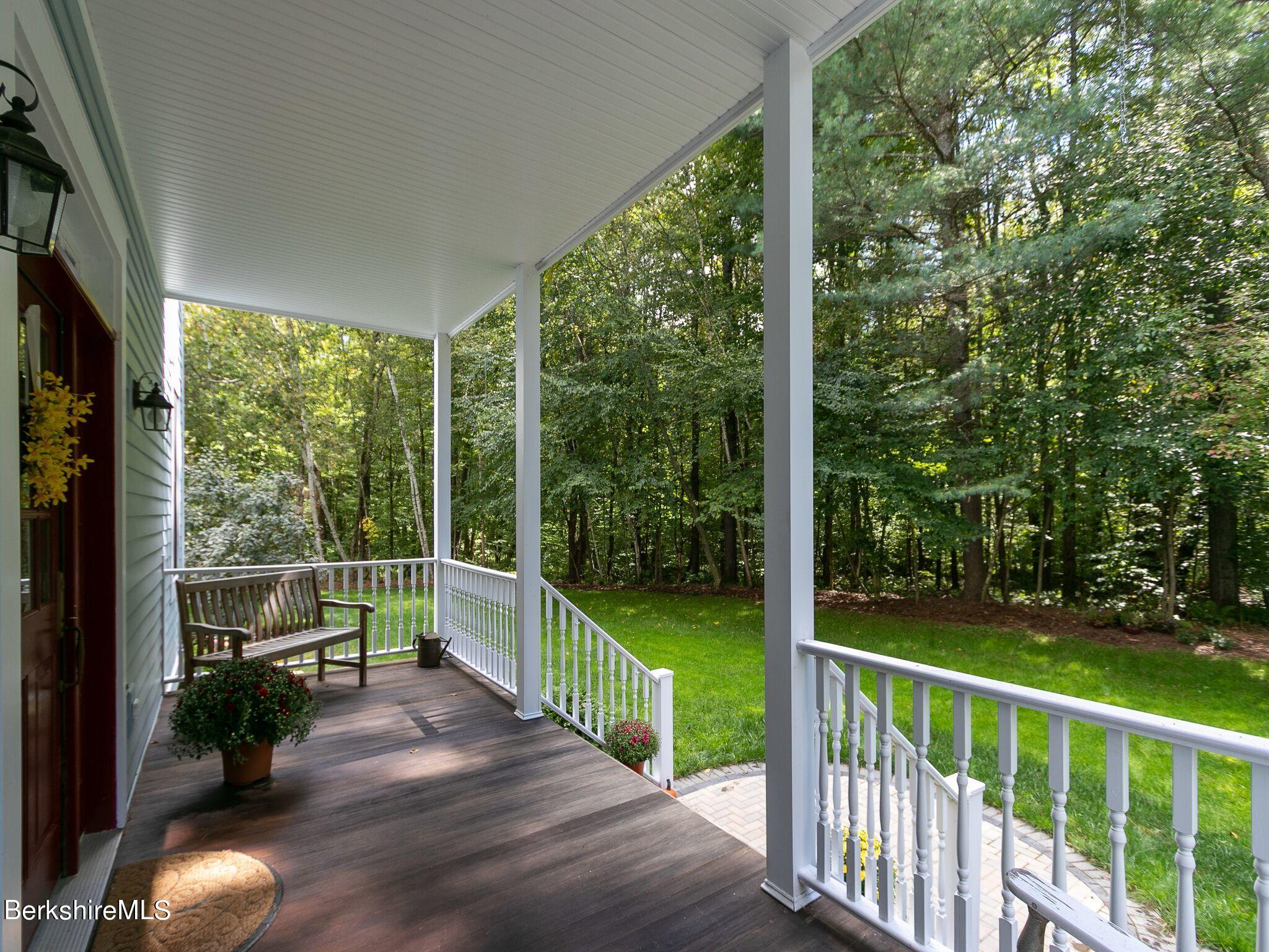Property located at 73 Stone House Rd Canaan NY 12029 photo