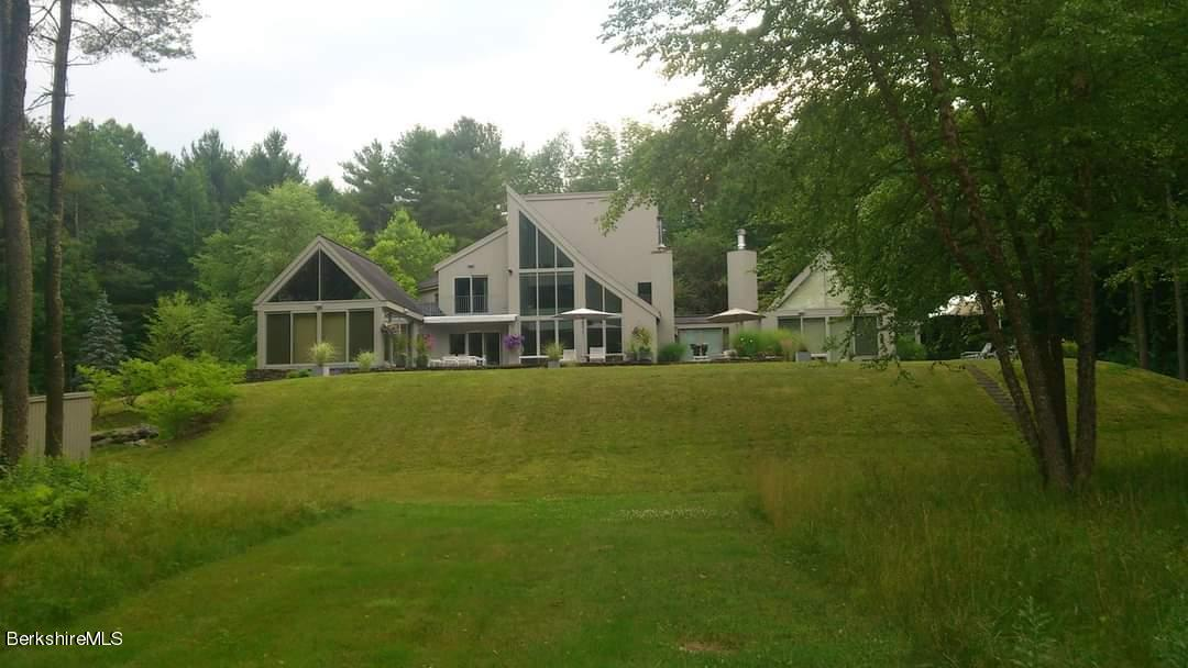 Property located at 9 Buttondown Ln Great Barrington MA 01236 photo