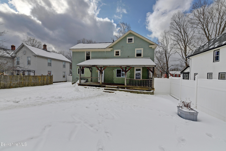 Property located at 133 High St Dalton MA 01226 photo