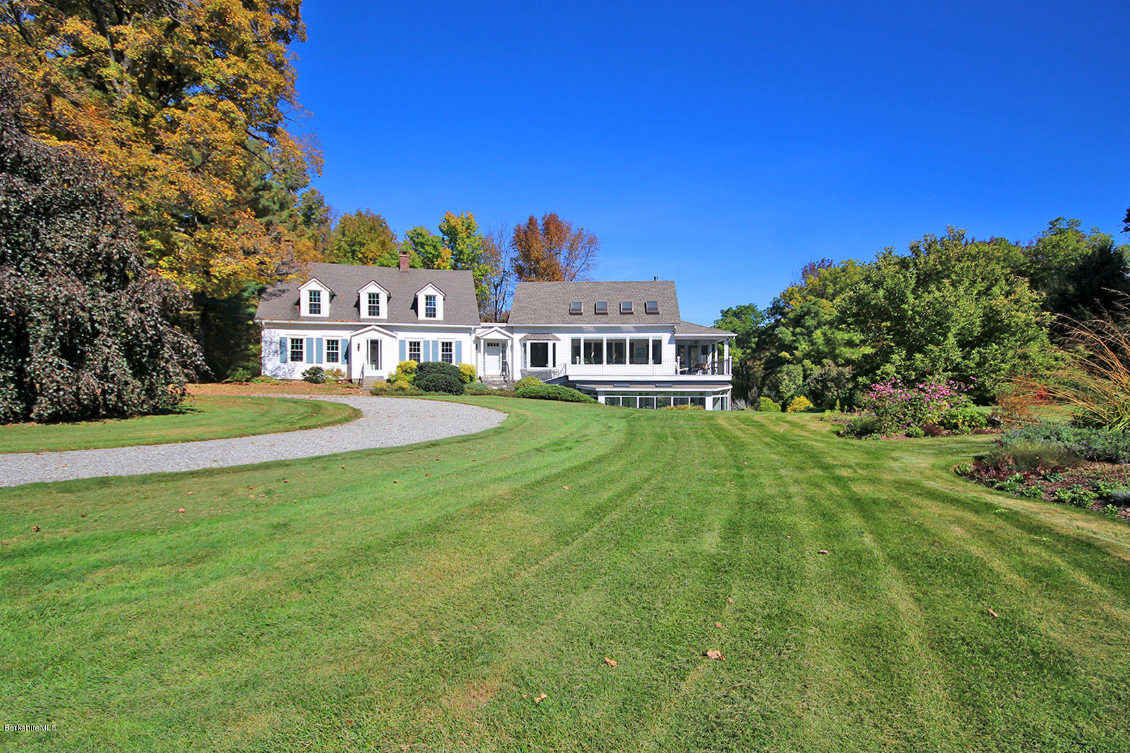 Property located at 83 & 85m Cone Hill Rd Richmond MA 01254 photo
