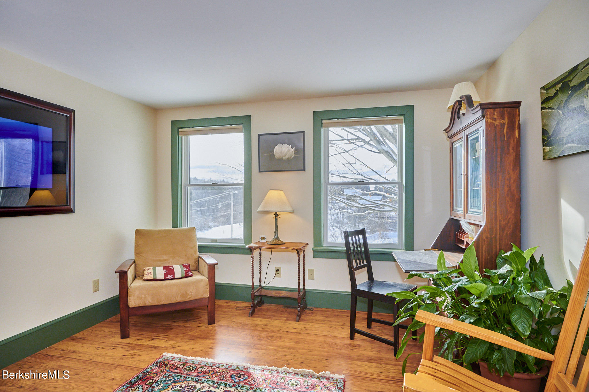 Property located at 407 West Leyden Rd Leyden MA 01337 photo