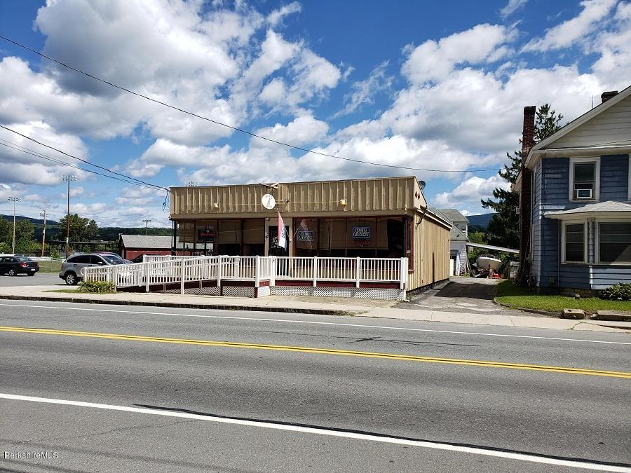 Property located at 310 State Rd North Adams MA 01247 photo