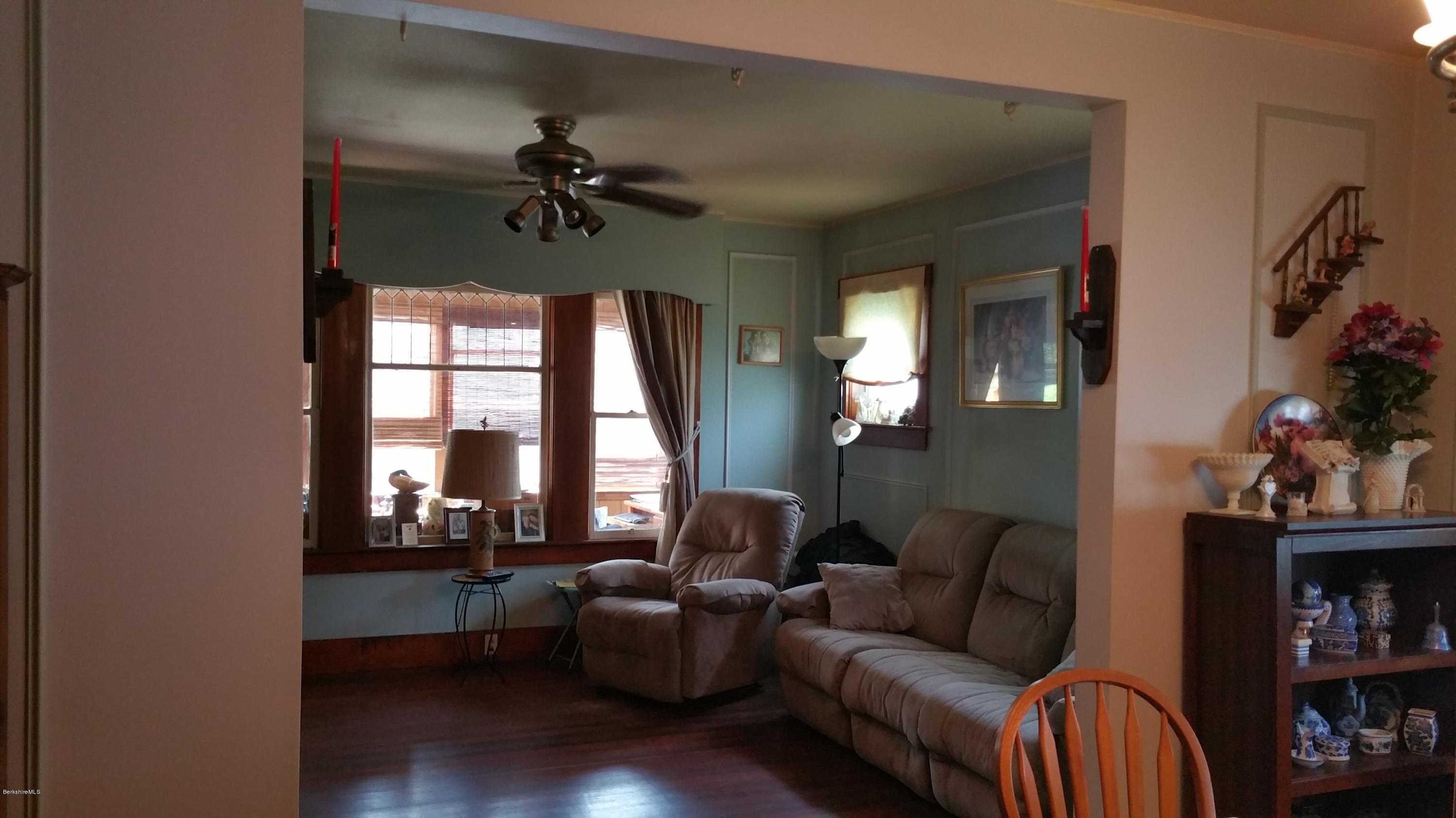 Property located at 18 Turners Ave Adams MA 01220 photo