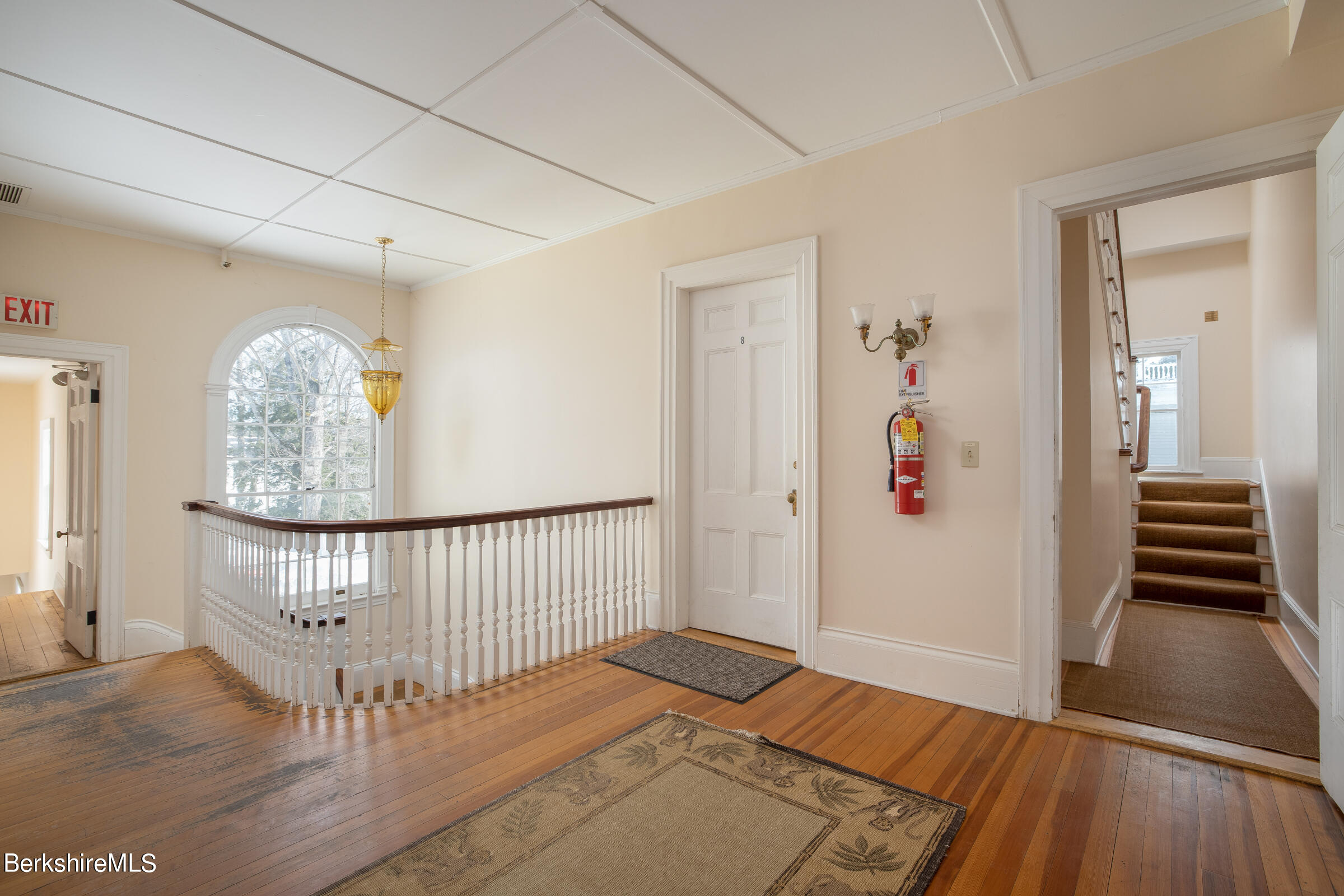 Property located at 45 Walker St Lenox MA 01240 photo