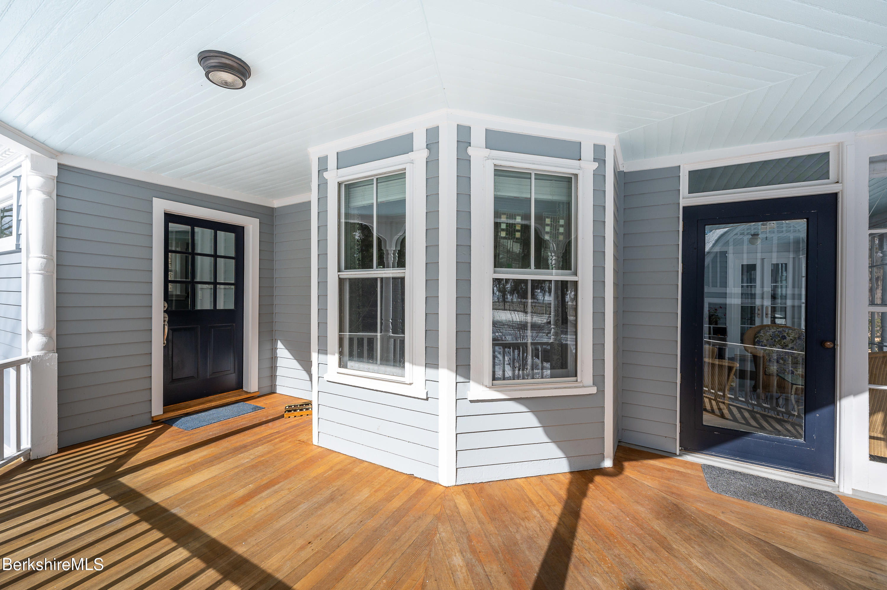 Property located at 117 Cliffwood St Lenox MA 01240 photo