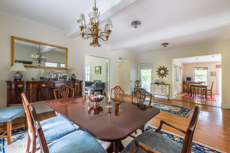 Property located at 27 Church St Stockbridge MA 01262 photo