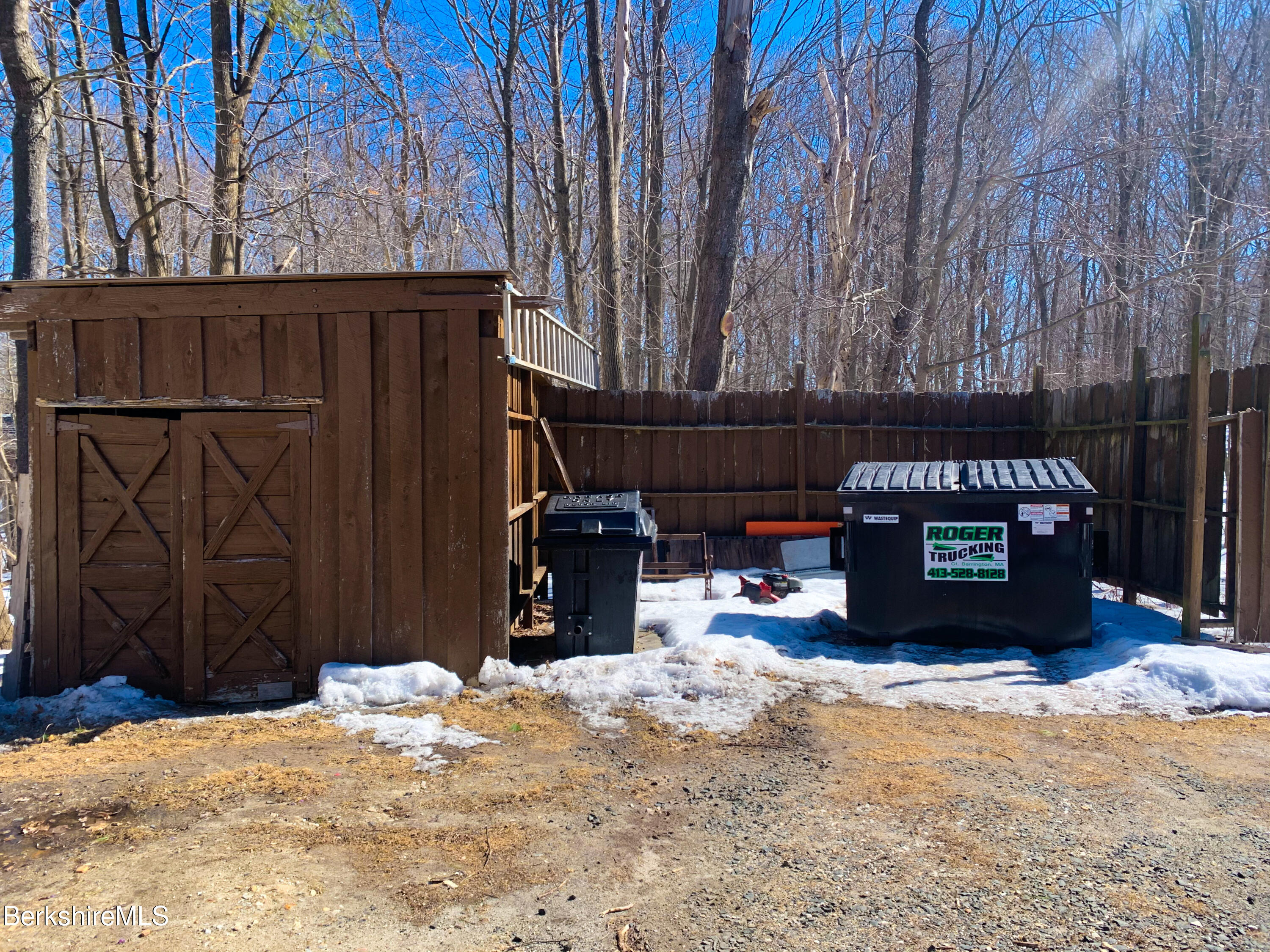 Property located at 242 Pittsfield Rd Lenox MA 01240 photo
