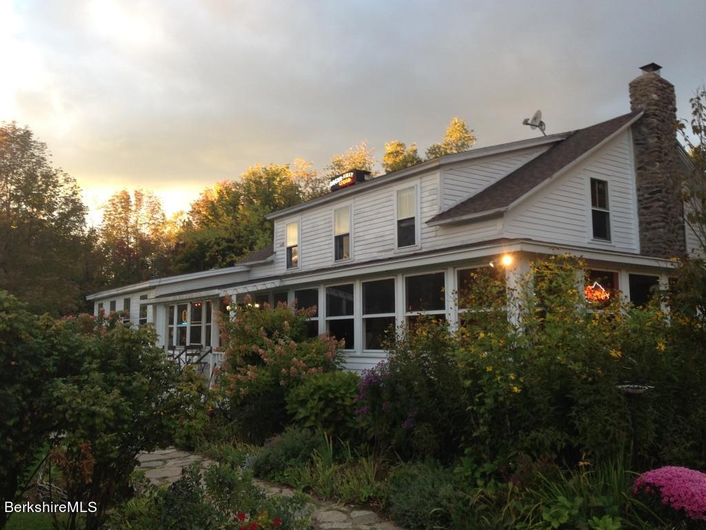 Property located at 1342 County Rd Becket MA 01223 photo