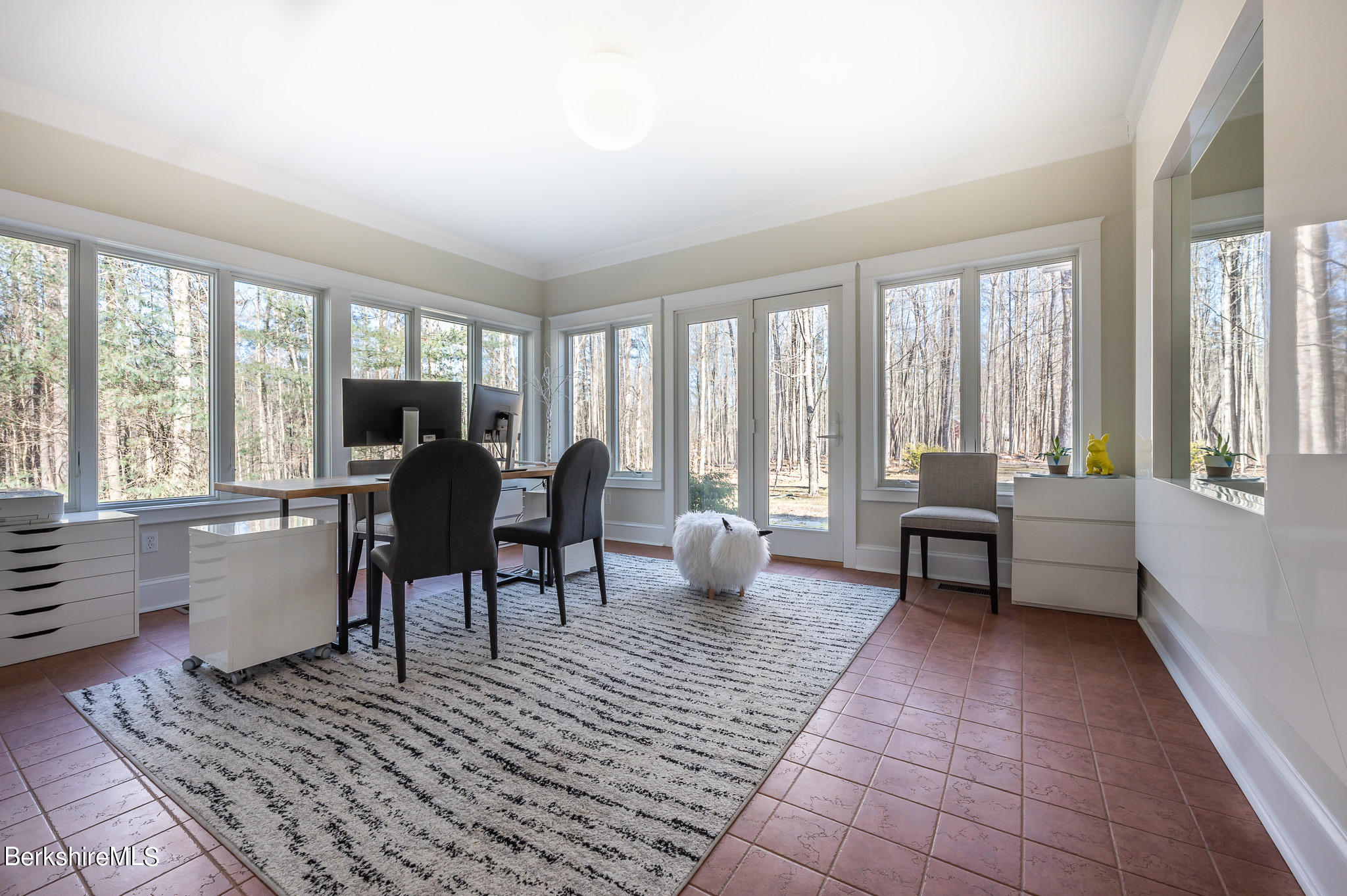 Property located at 204 Hillsdale Rd Egremont MA 01230 photo