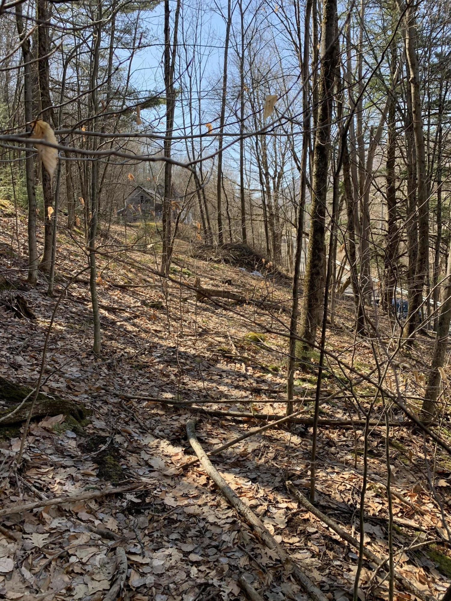 Property located at Lot 17A Reservoir Rd North Adams MA 01247 photo