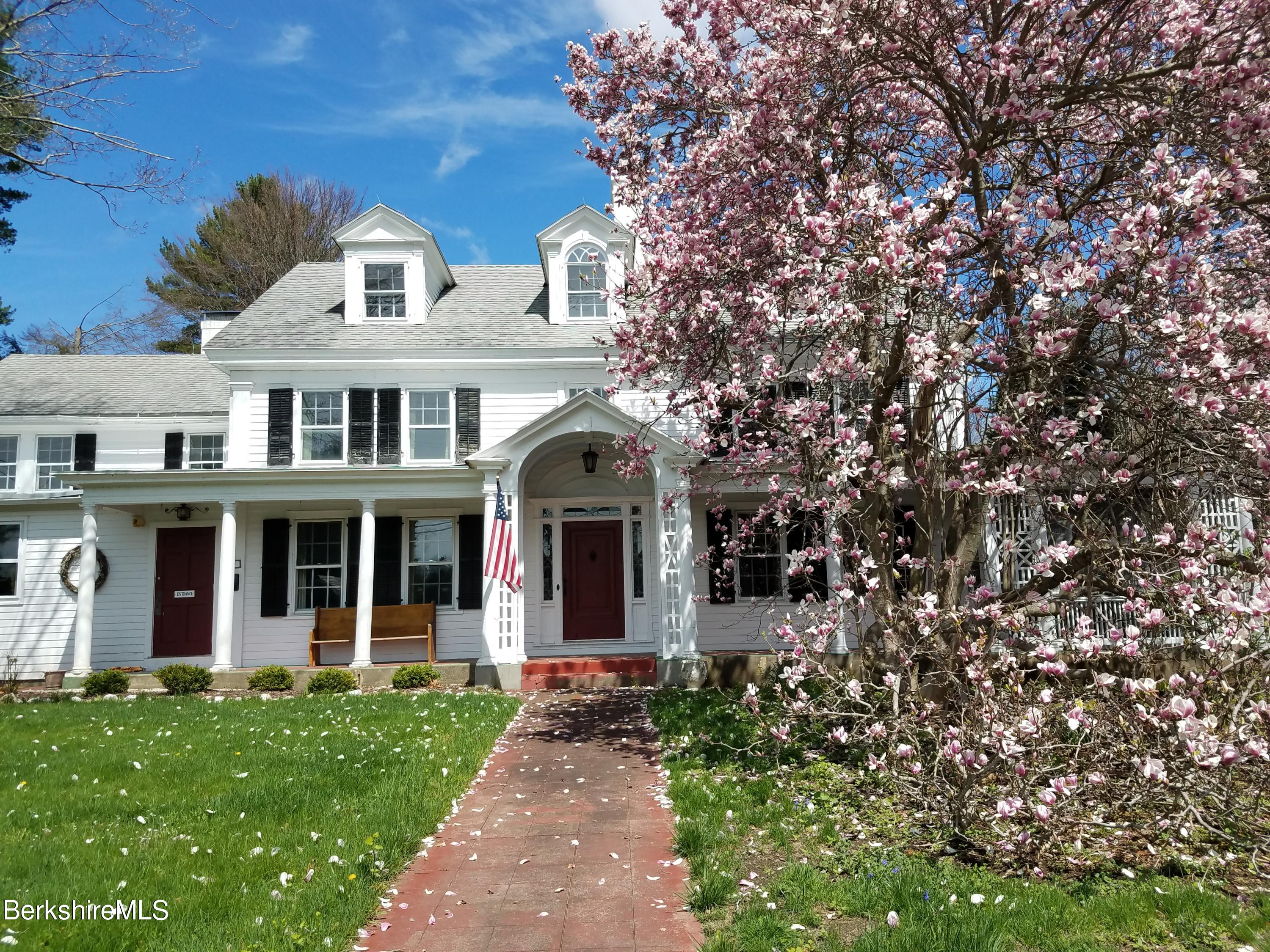 Property located at 684 Egremont Rd Great Barrington MA 01230 photo