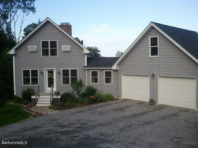 77 Parsons Way Becket MA 01223