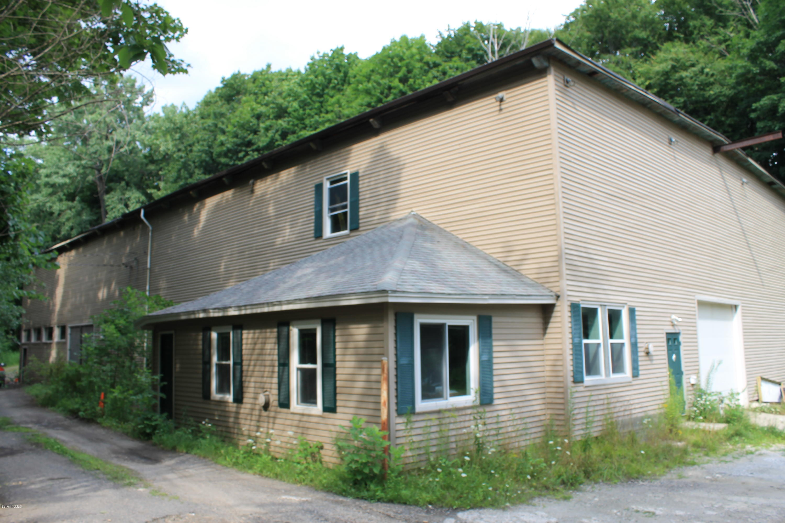 400 Wahconah St Pittsfield MA 01201