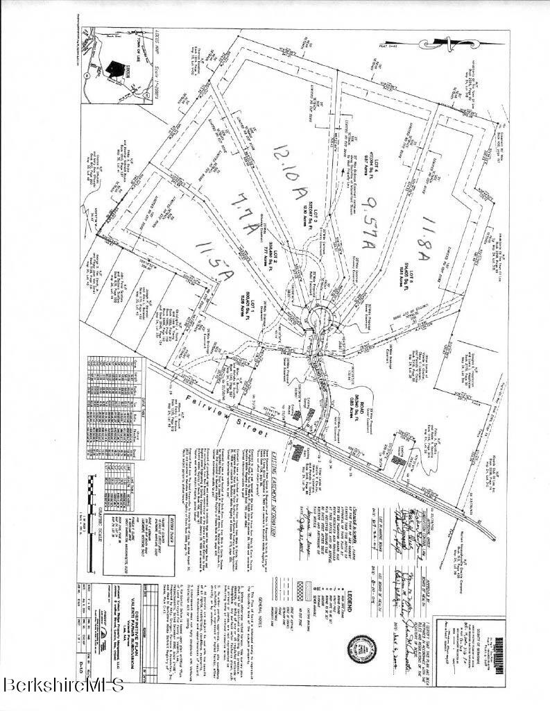Property located at 300 Valenti Farm Rd Lee MA 01238 photo