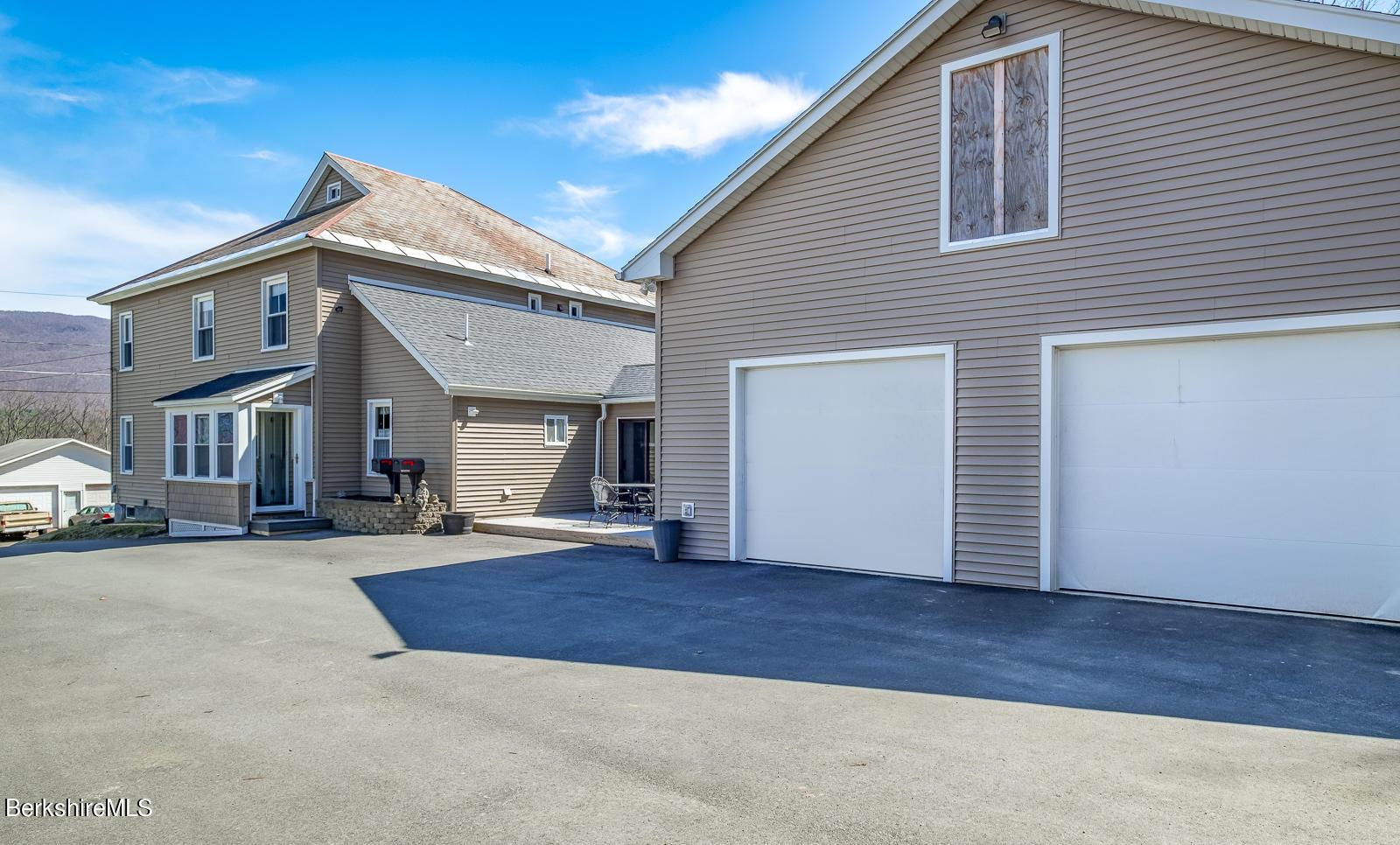 Property located at 445-447 Walnut St North Adams MA 01247 photo