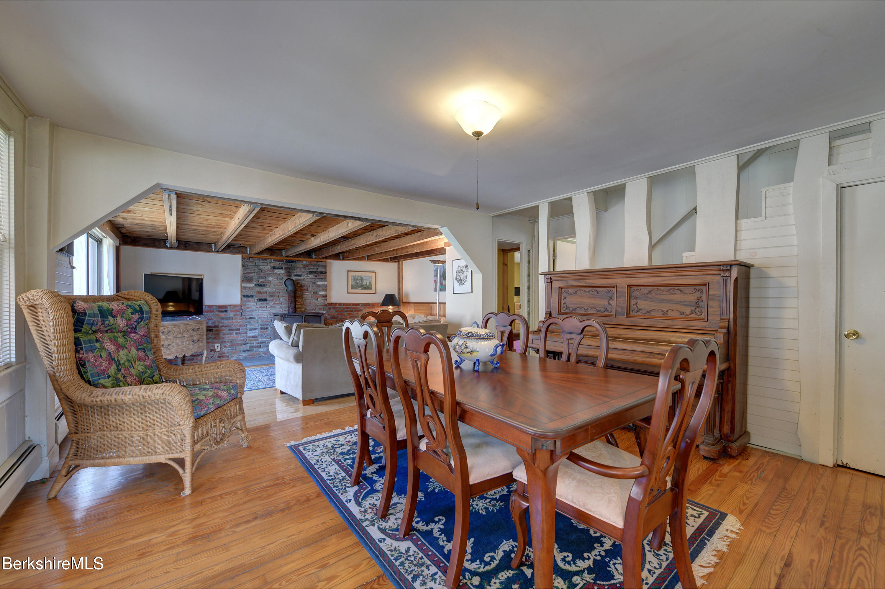 Property located at 23 Lake Buel Rd Great Barrington MA 01230 photo