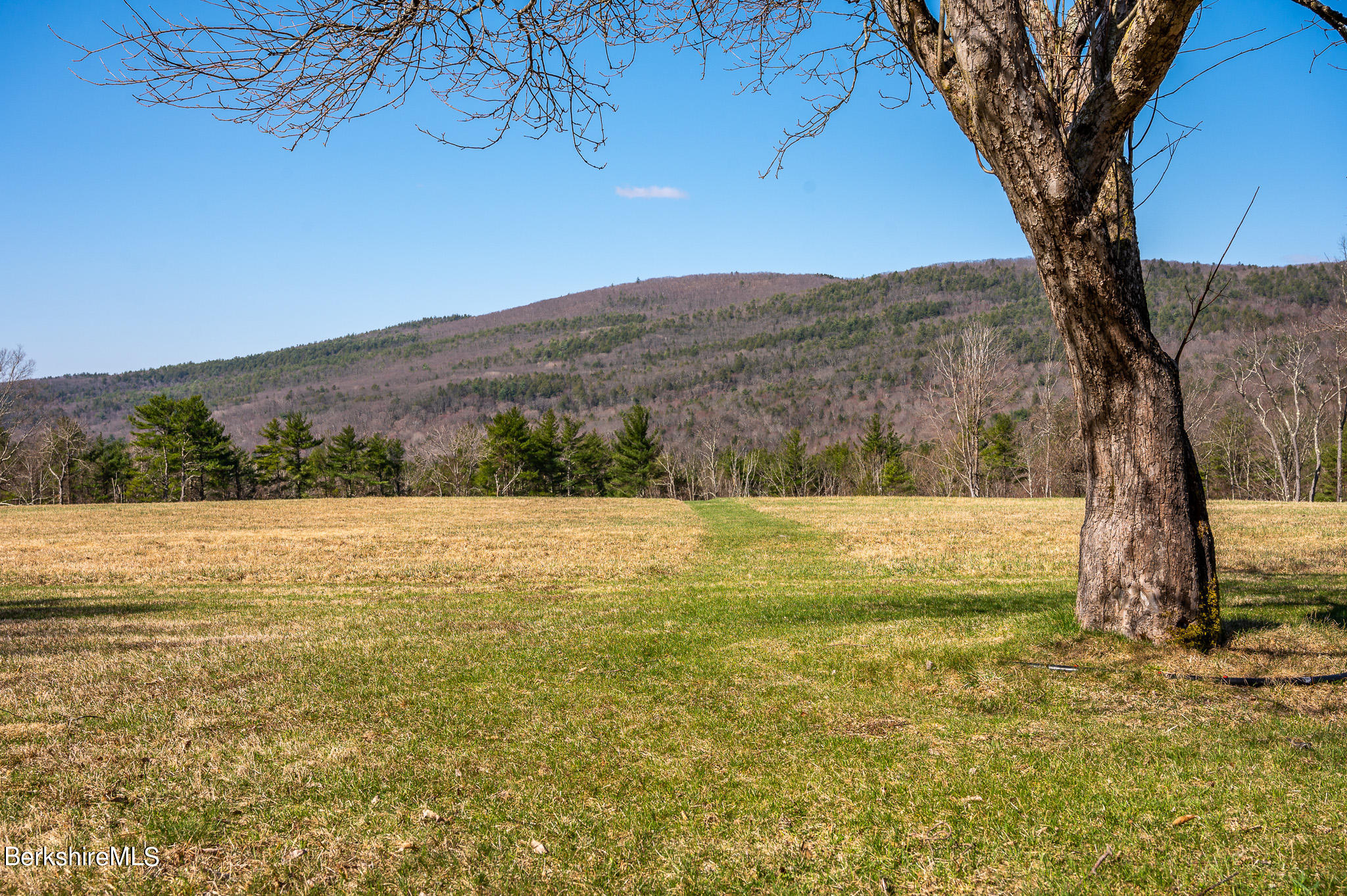 Property located at 38 Pixley Hill Rd West Stockbridge MA 01266 photo