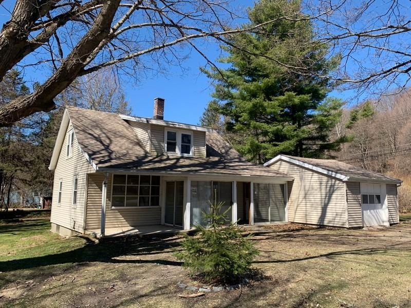 Property located at 158 State Rd Cheshire MA 01225 photo