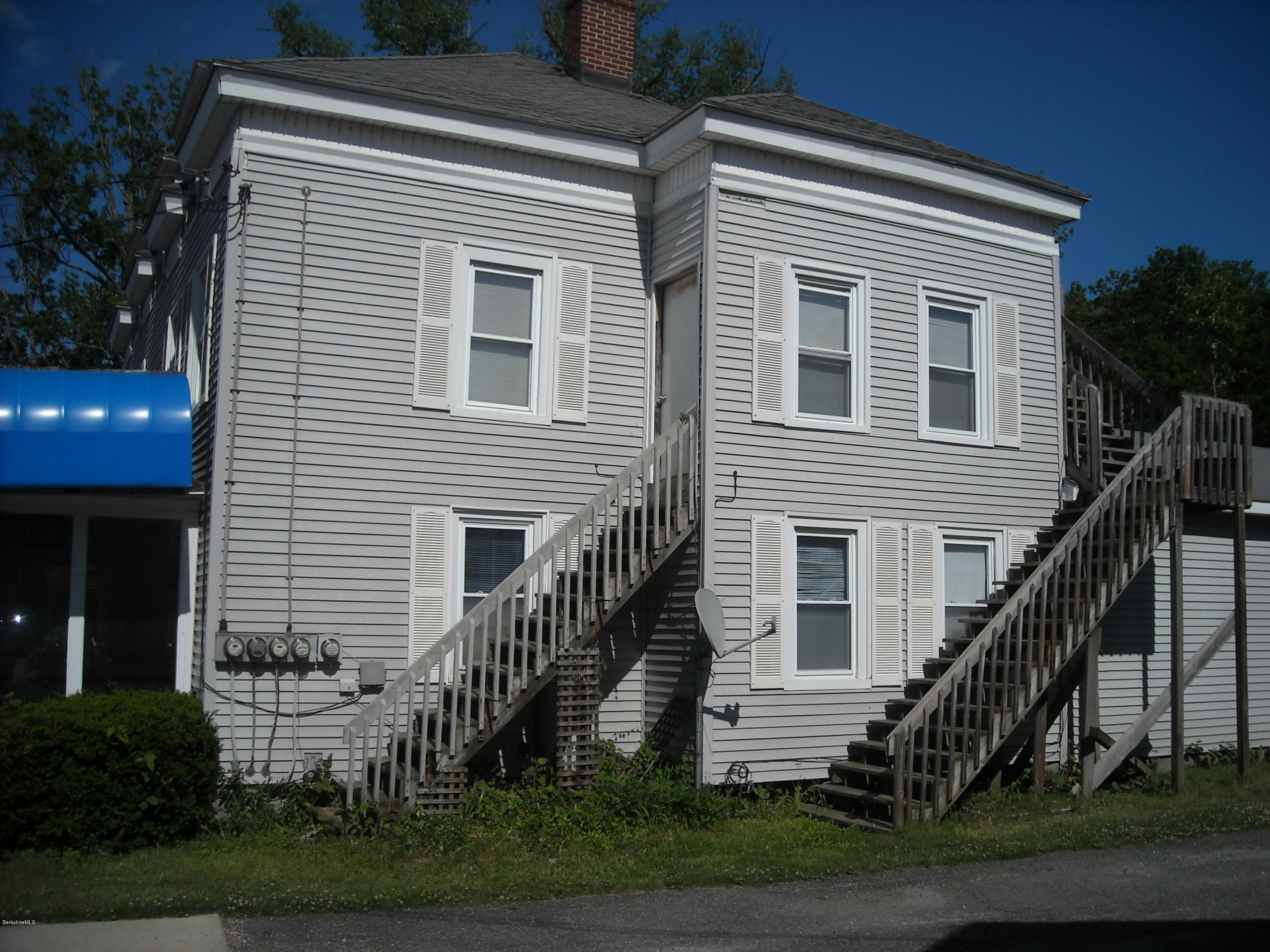 Property located at 54 State Rd Great Barrington MA 01230 photo