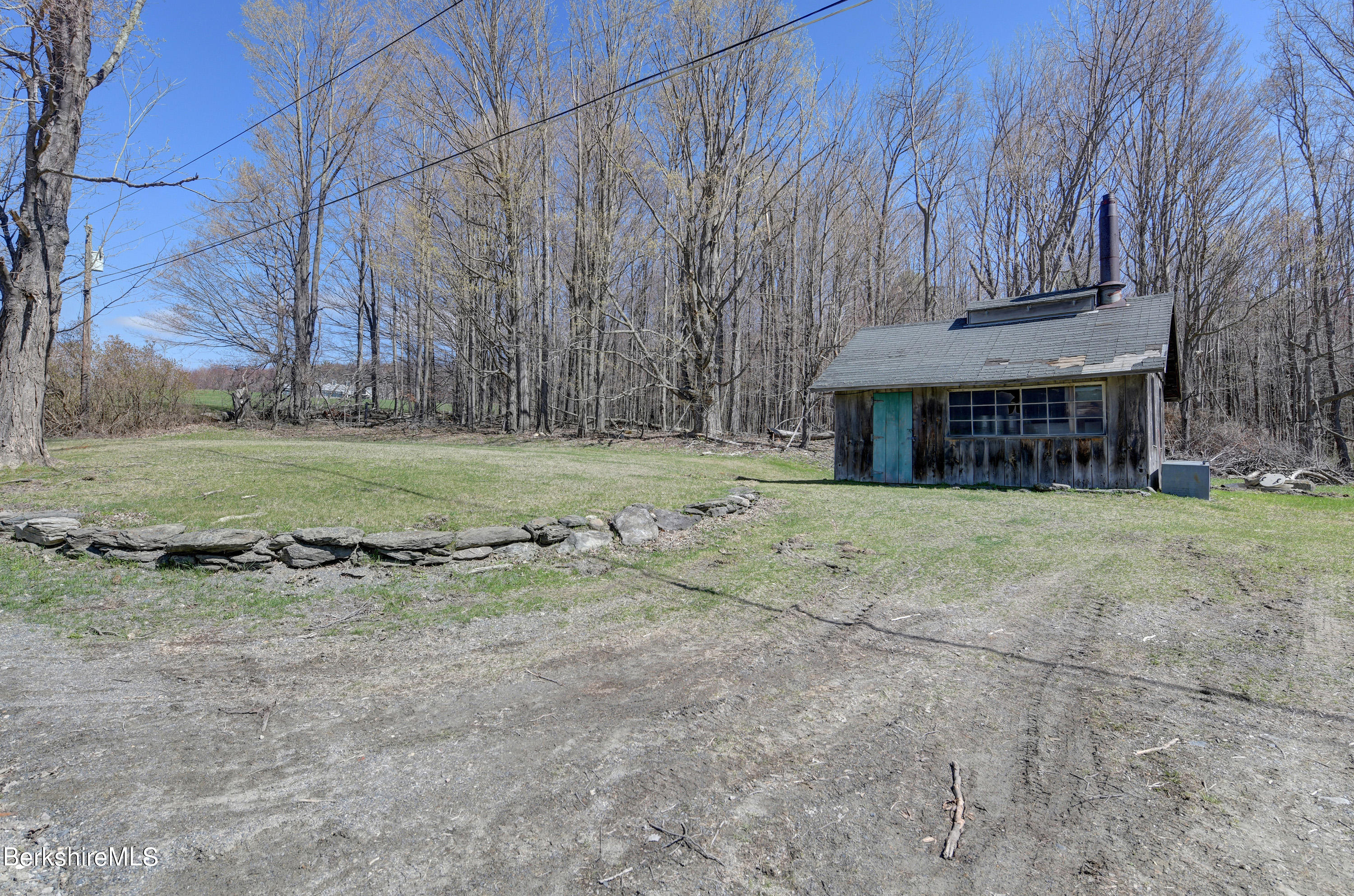 Property located at  Northwest Hill Rd Williamstown MA 01267 photo