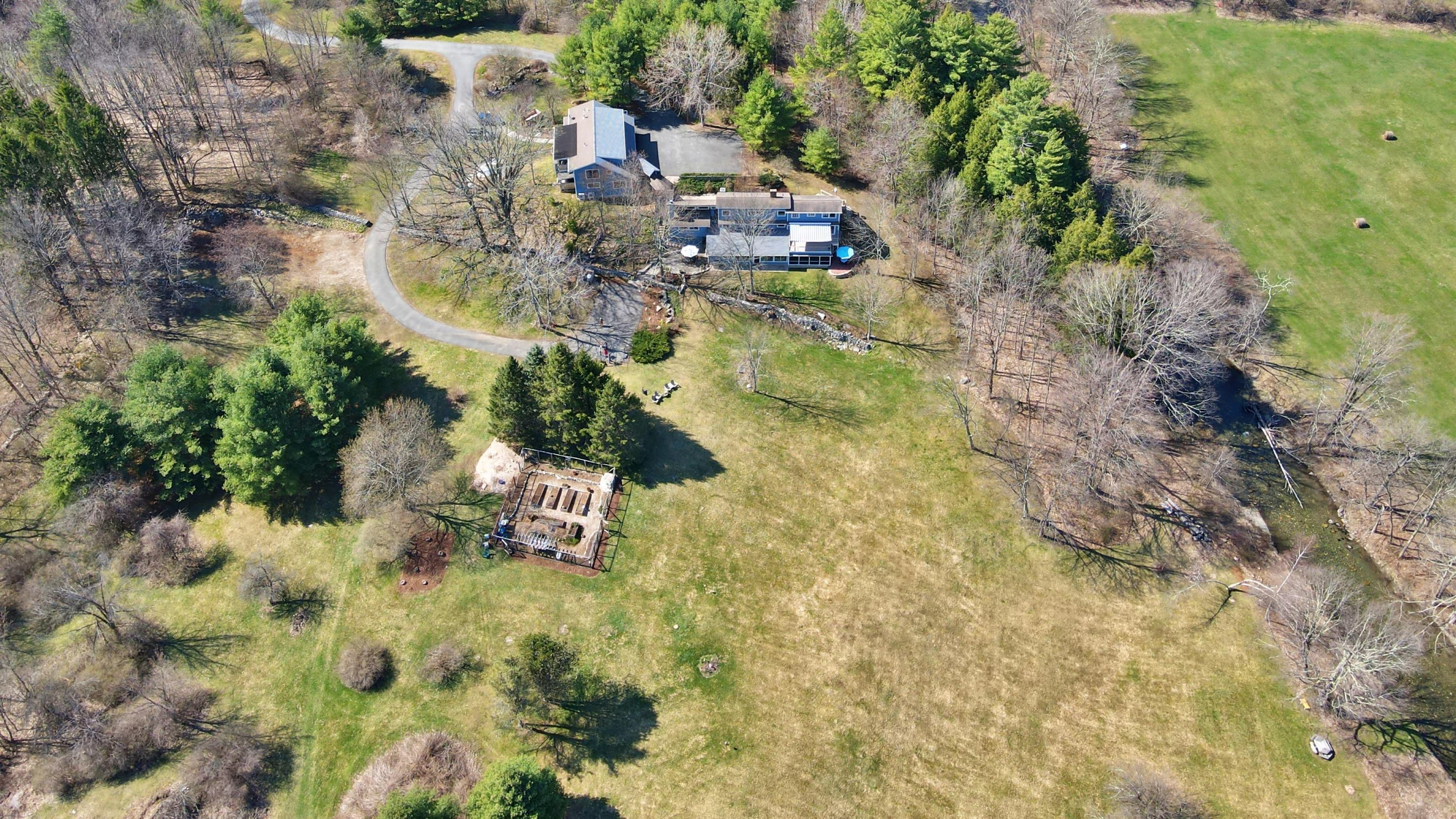 Property located at 4 & 8 Boice Rd Egremont MA 01230 photo