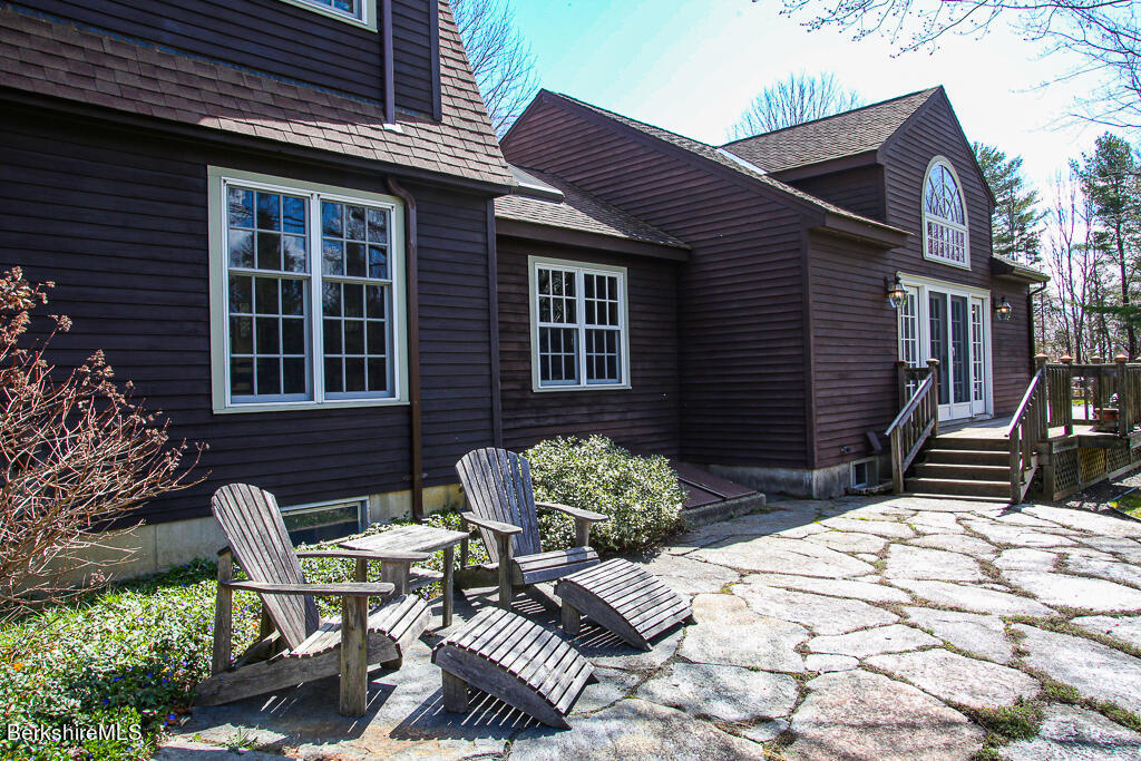 Property located at 221 Old Post Rd Worthington MA 01098 photo