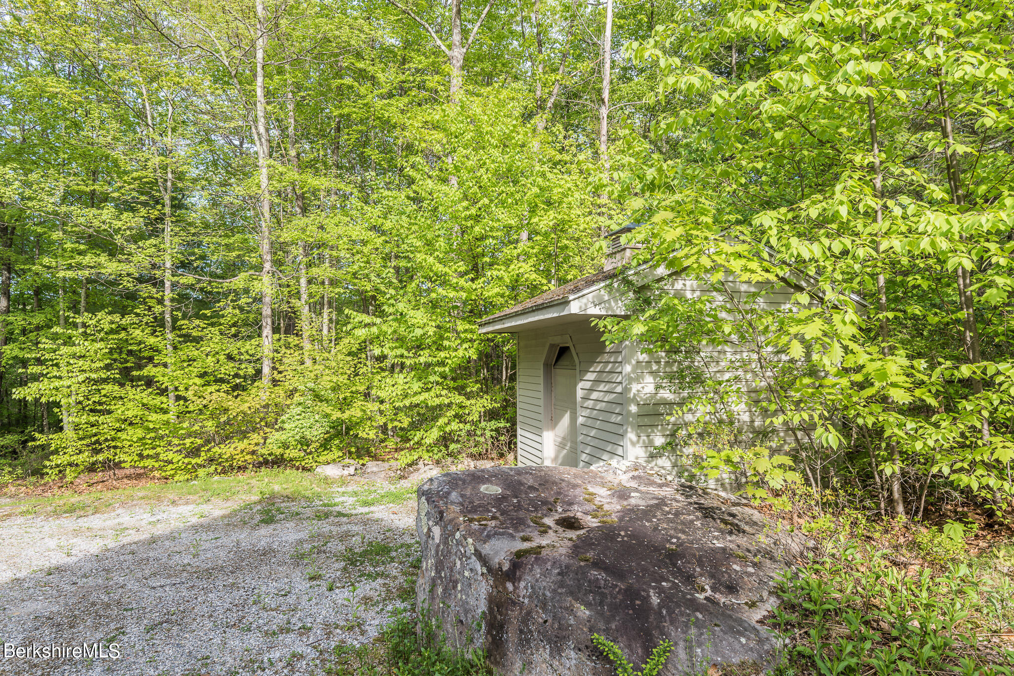 Property located at 13 Mountain Rd Great Barrington MA 01230 photo