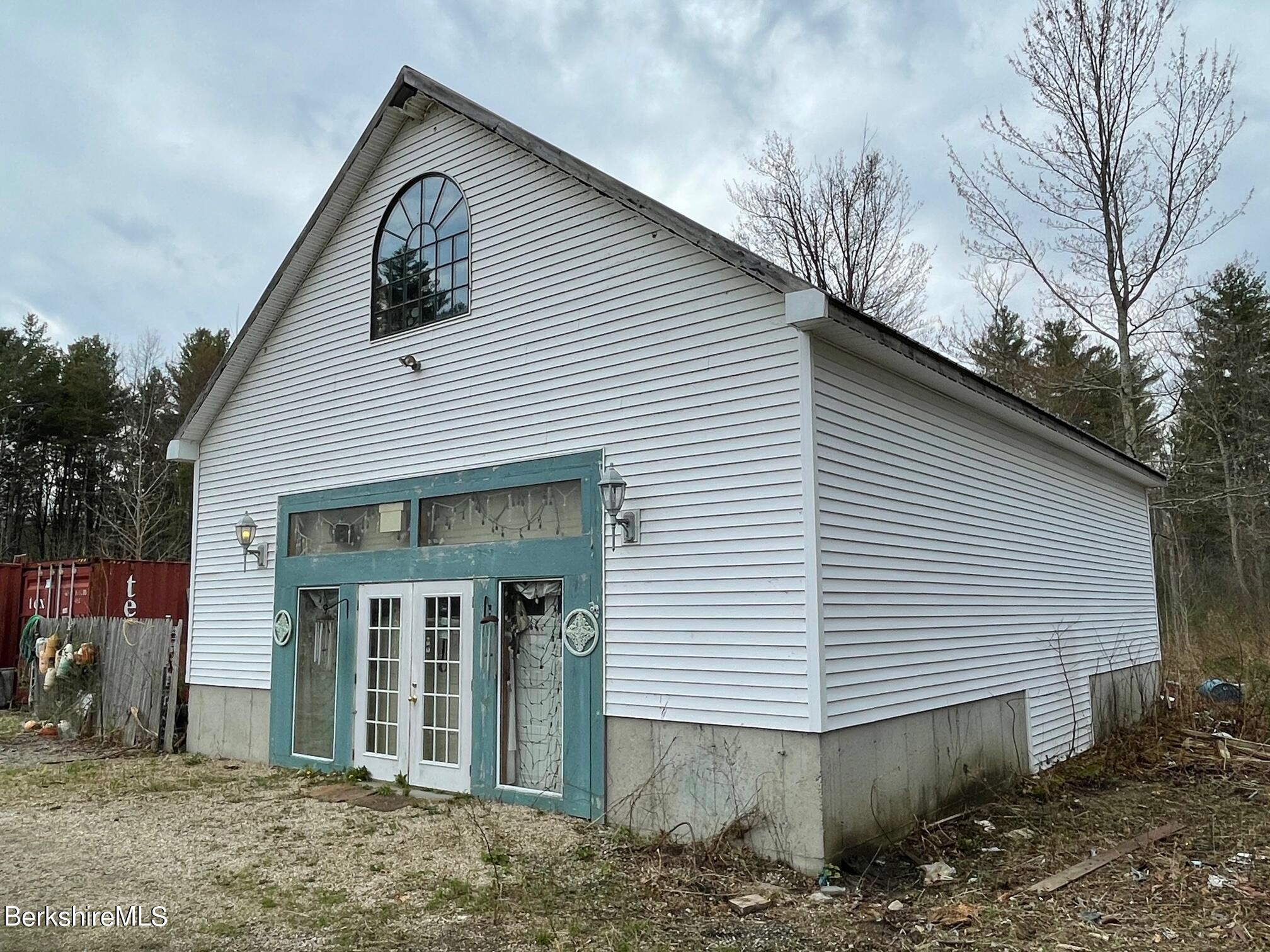 Property located at    Sheffield MA 01257 photo