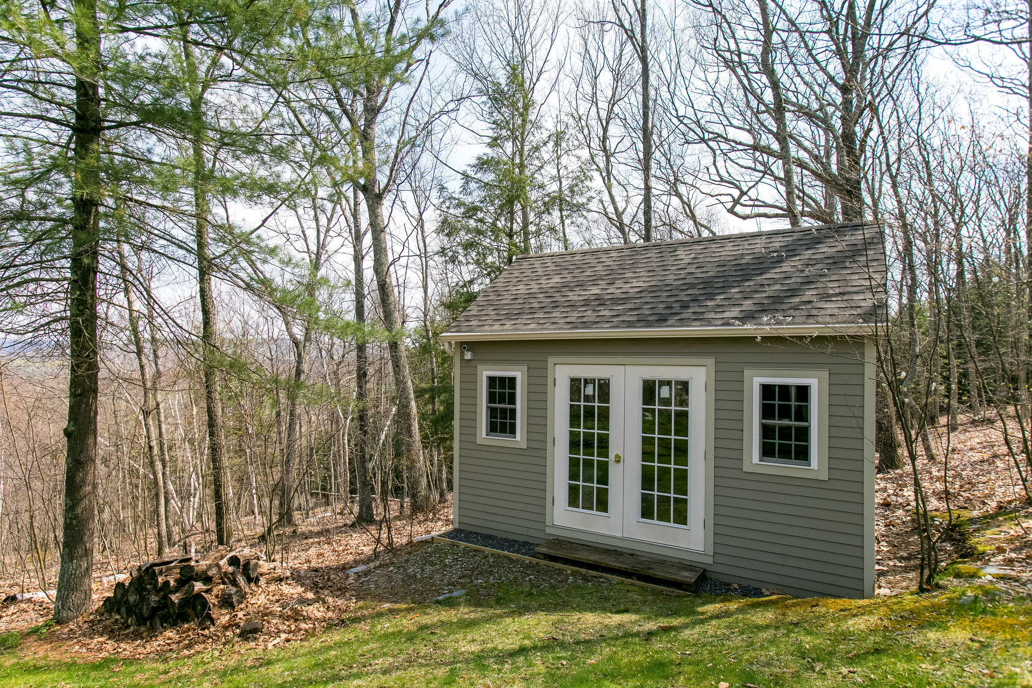 Property located at 115 Birch Hill Rd Craryville NY 12521 photo