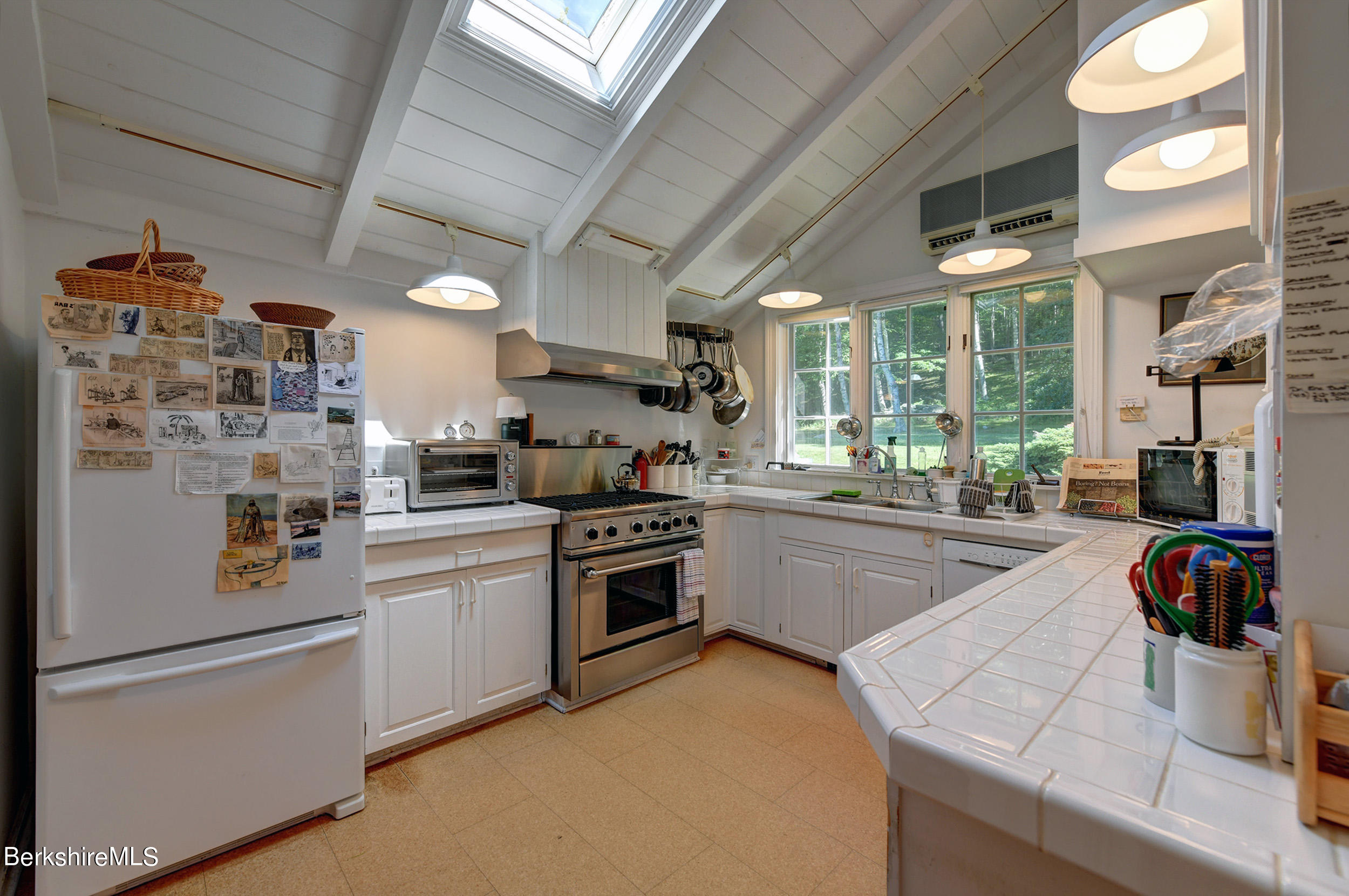Property located at 41 Webster Rd Tyringham MA 01264 photo